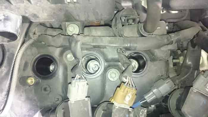 が タント かからない エンジン